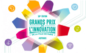 Prix innovation Paris