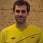 Handball manager