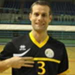 Volleyball Manager