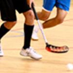 floorball coach